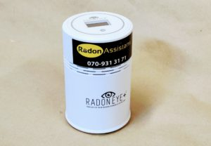 RadonEye +2